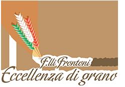 logo Frontoni 1918 tuodi eccellenza